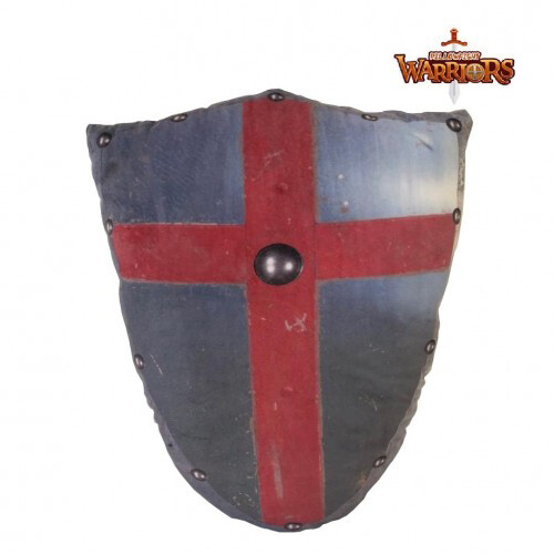 Pillowfight Warriors - Medieval Knights Avalon Shield