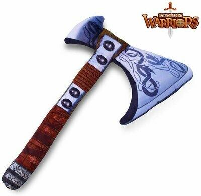 Pillowfight Warriors - Viking Axe