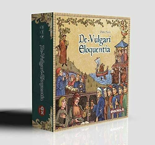 De Vulgari Eloquentia - Deluxe Ed.