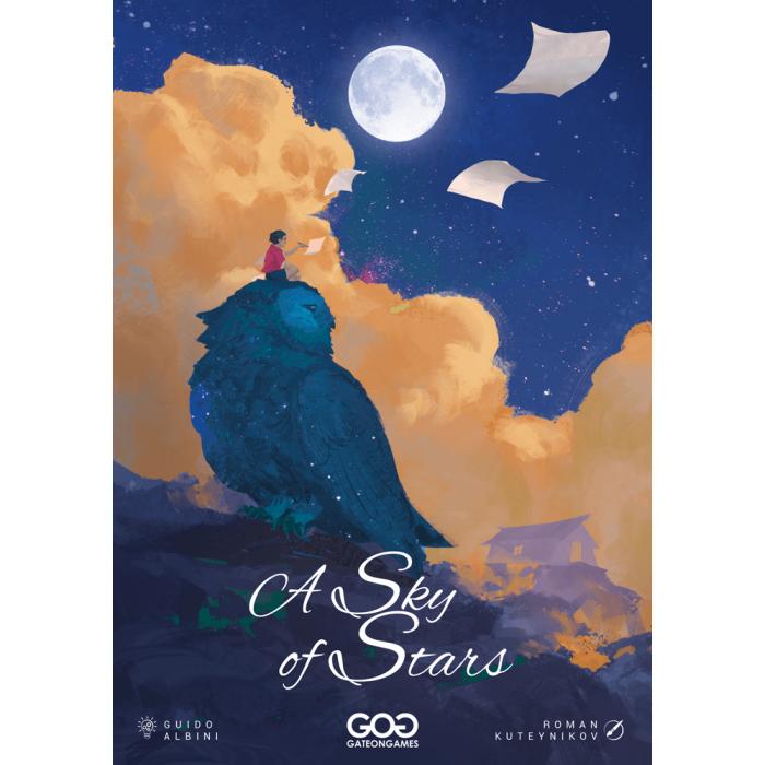 A Sky of Stars