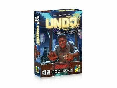 UNDO - 600 Secondi