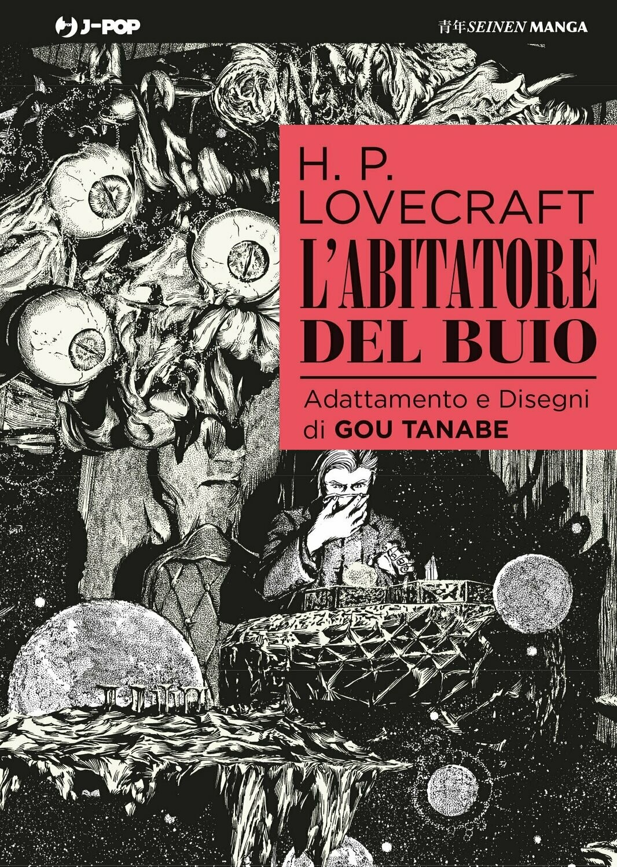 Lovecraft - L'Abitatore del Buio