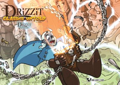 Drizzit Classics & Untold