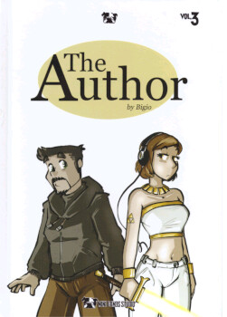The Author 03