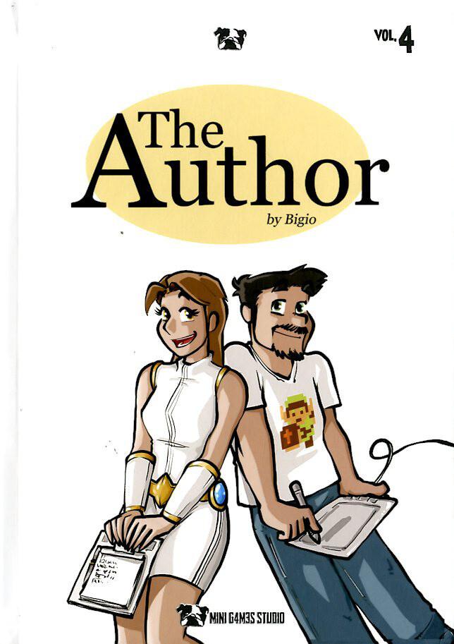 The Author 04