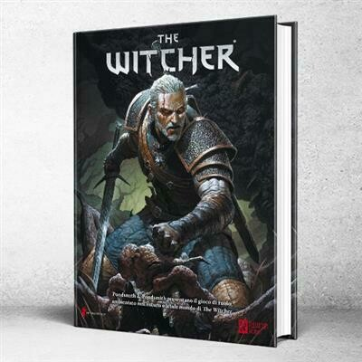 The Witcher - GDR