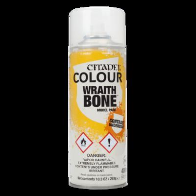 Citadel Colour: Spray - Wraithbone Spray