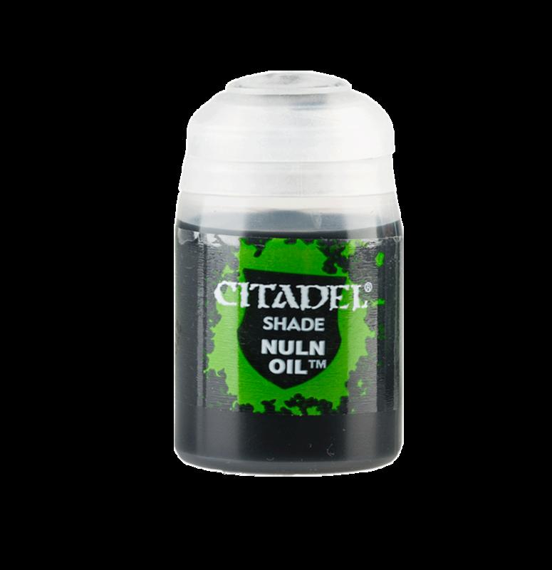 Citadel Colour - Shade - Nuln Oil