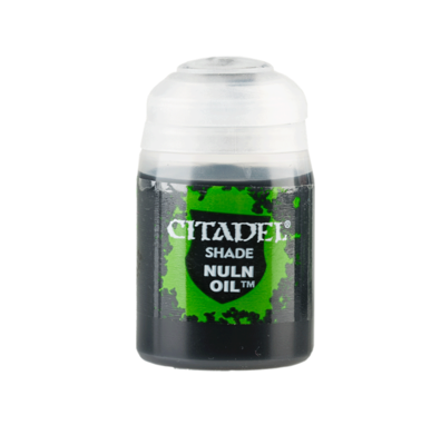 Citadel Colour - Shade - Nuln Oil