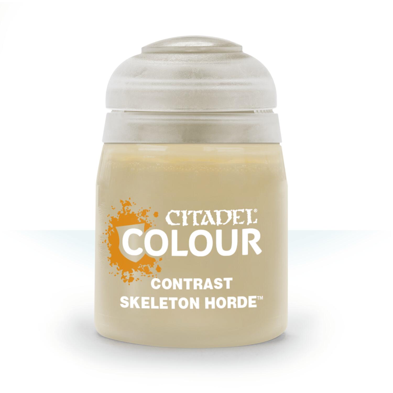 Citadel Colour - Contrast - Skeleton Horde