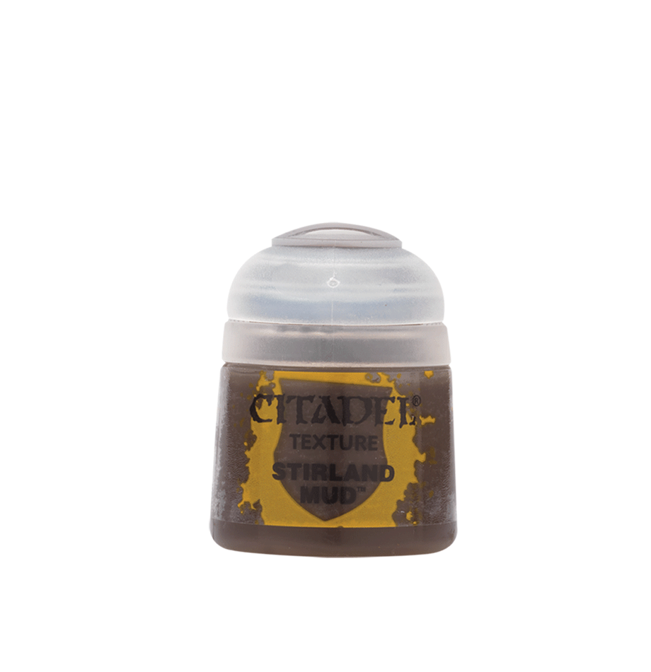 Citadel Colour - Technical - Stirland Mud