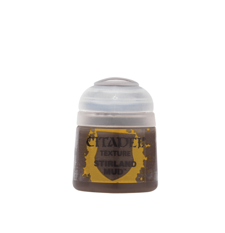Citadel Colour - Technical - Stirland Mud