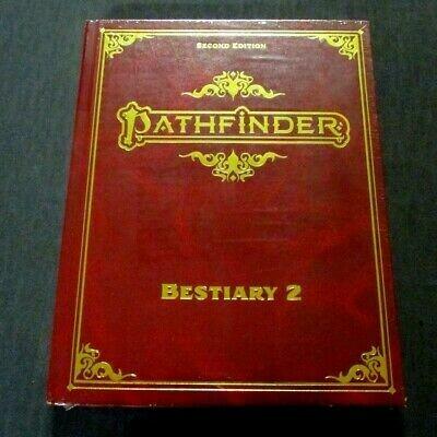 Pathfinder Bestiary 2 (Special Edition) (P2) - EN