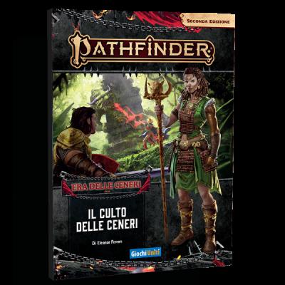 Pathfinder Seconda Edizione - Il Culto delle Ceneri
