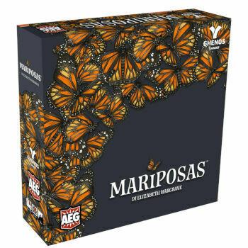 Mariposas ITA