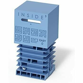 Cubi Inside - Easy 0