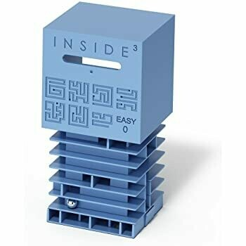 Cubi Inside - Easy 0