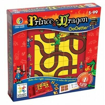 Prince & Dragon