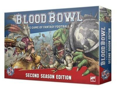 Blood Bowl: Second Season (ENG)