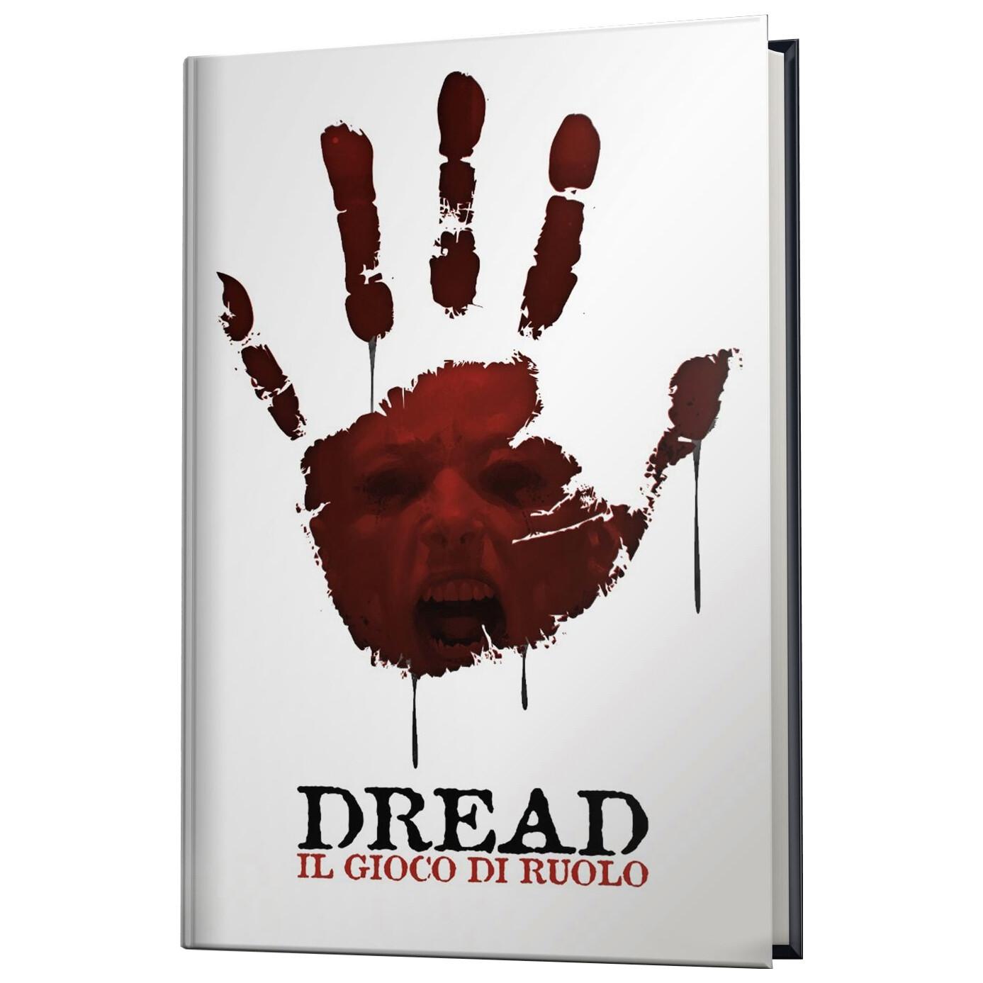 Dread: Il Gioco di Ruolo
