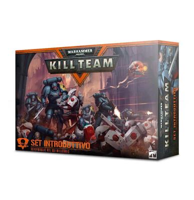 Warhammer 40000 - Kill Team Set Introduttivo