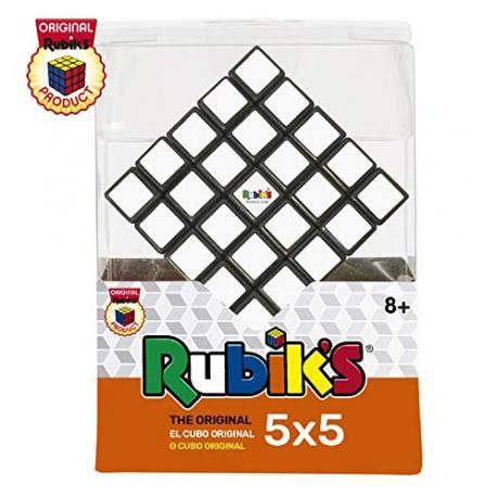 Cubo di Rubik 5x5