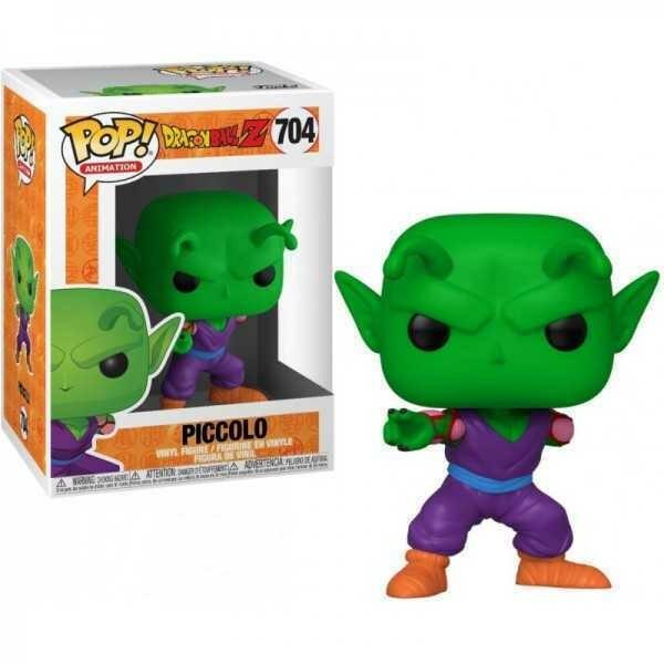 POP Funko - Piccolo