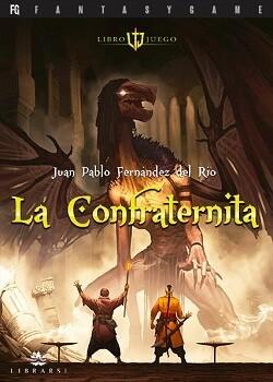 Libro Juego 1 - La Confraternita