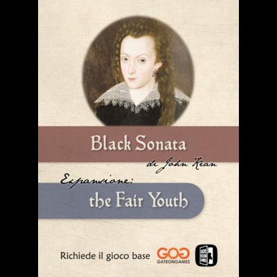 Black Sonata - Espansione The Fair Youth