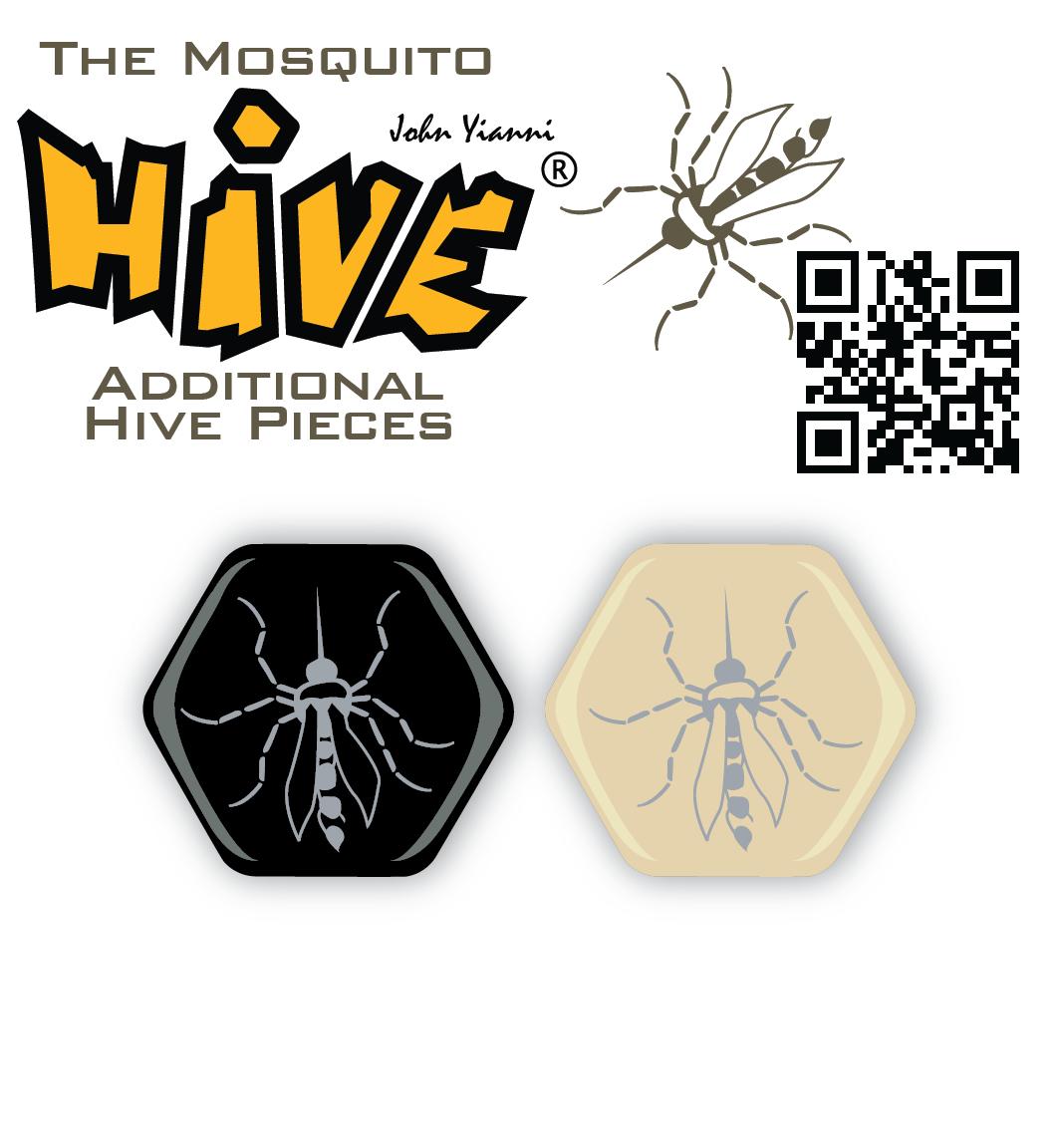 Hive - Mosquito - Zanzara