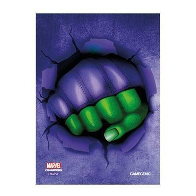 66x91 LCG Art Sleeves - She-Hulk