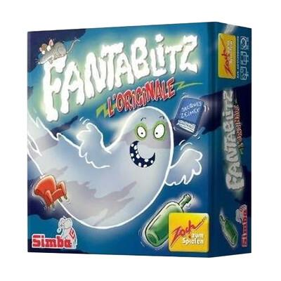 Fantablitz