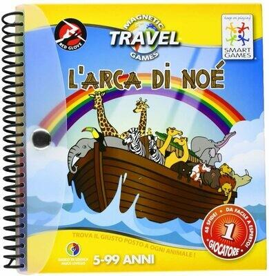 L'arca di Noè - Magnetic travel games