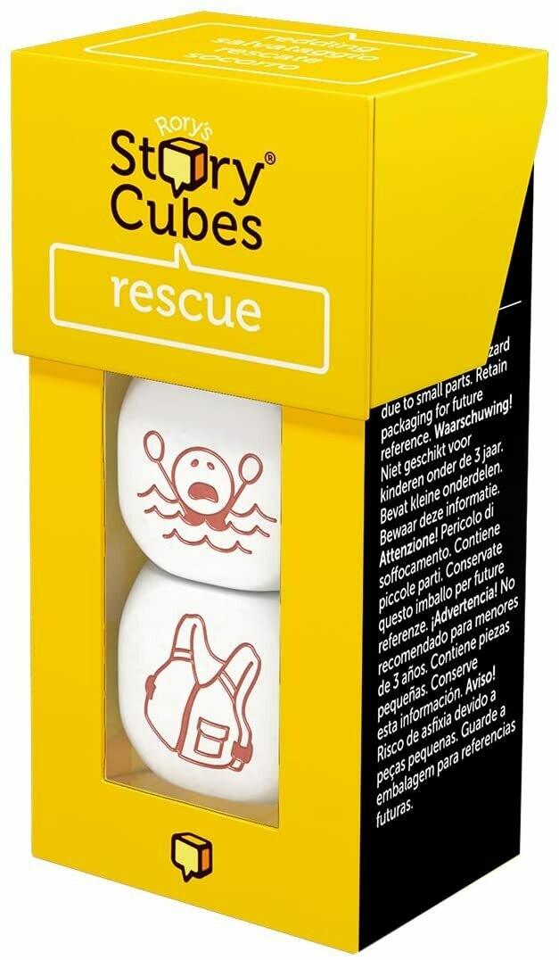 Story Cubes Salvataggio
