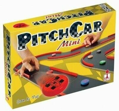 Pitch Car Mini
