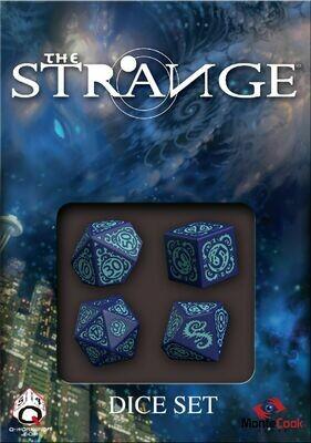 The Strange - Dice Set