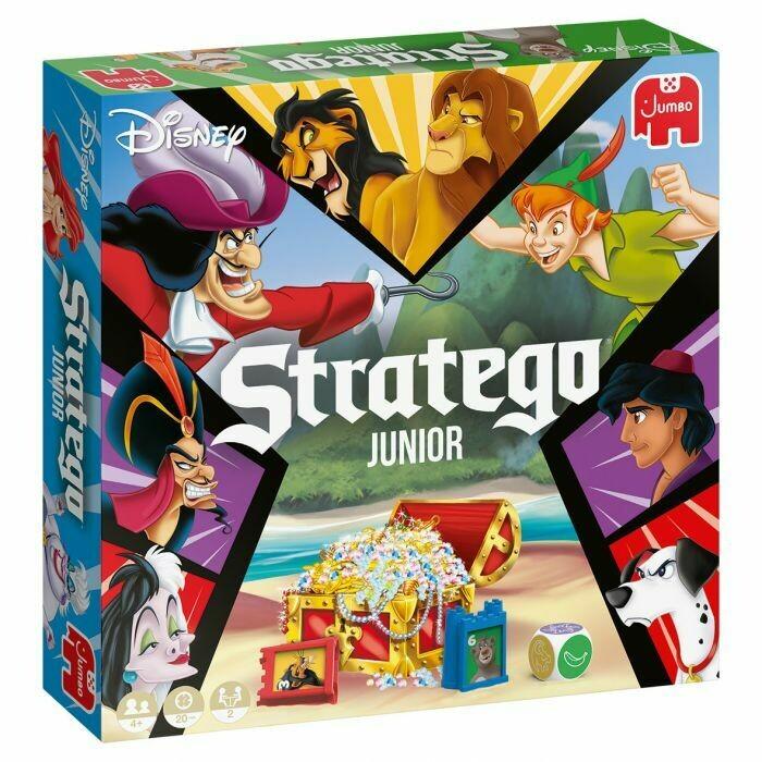 Stratego Junior - Disney