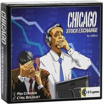 Chicago - Stock Exchange