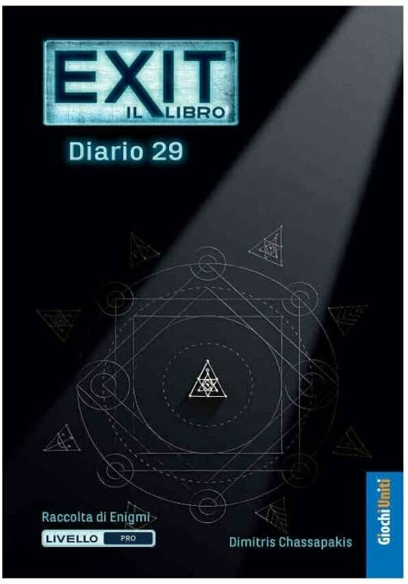 Exit Il Libro- Diario 29