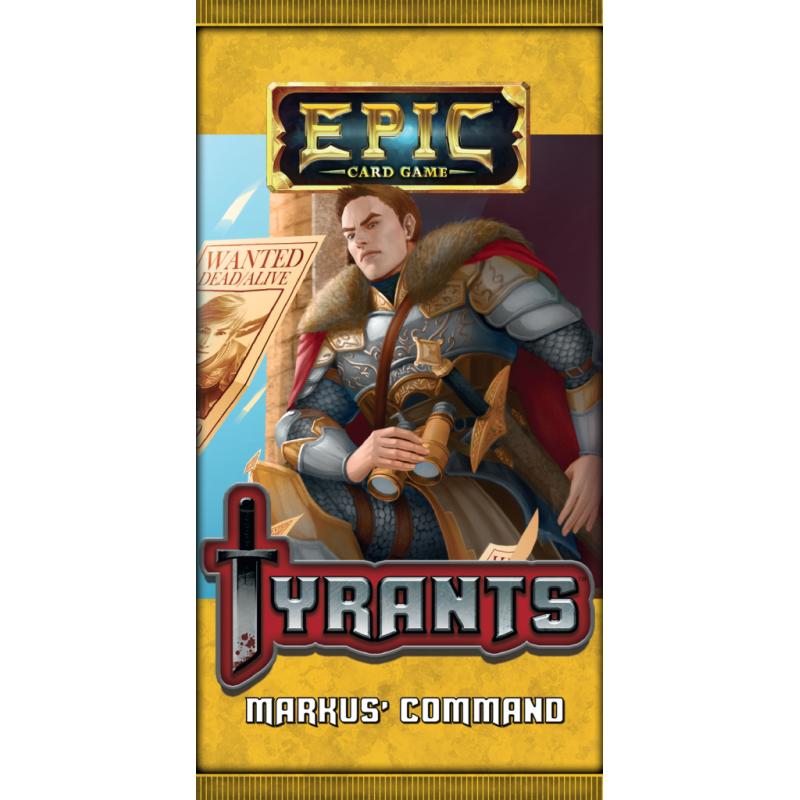 EPIC - Tyrants