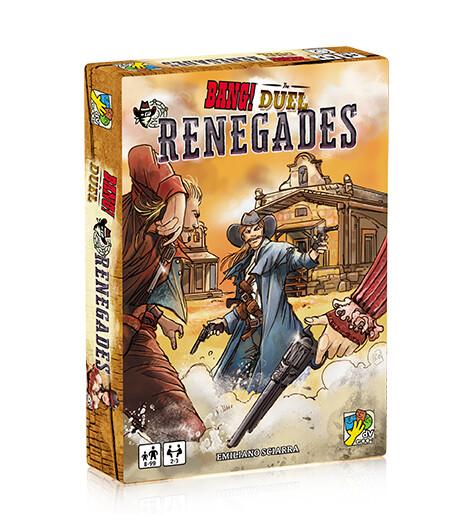 Bang! - The Duel - Renegades