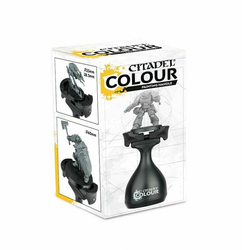 Citadel Colour - Painting Handle