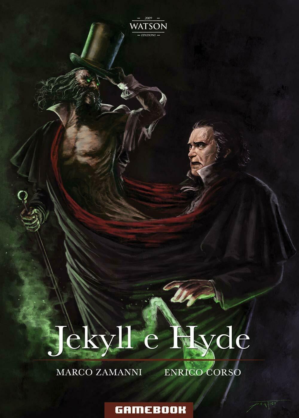 Jekyll e Hide