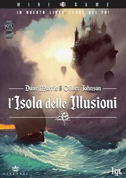 L'Isola delle Illusioni - Librogame Minigame