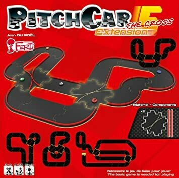 Pitch Car - Extension 5