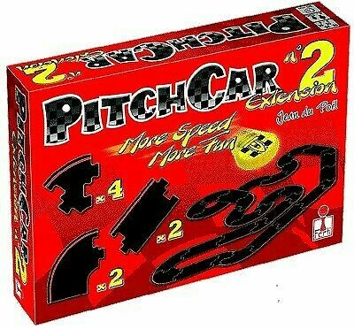 Pitch Car - Extension 2