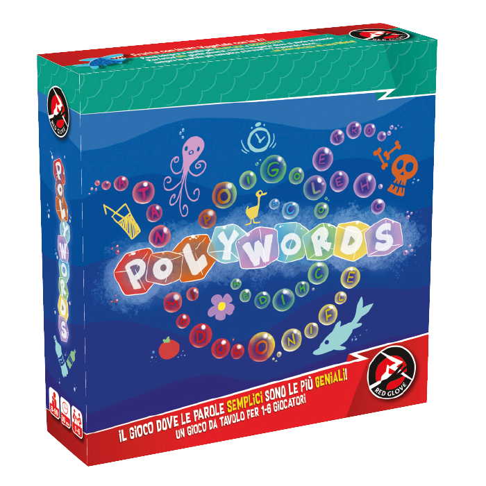 Polywords