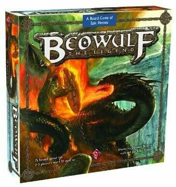 Beowulf - The Legend ENG