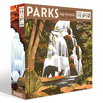 Parks - Edizione Inglese