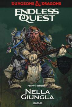 D&D Endless Quest - Nella Giungla